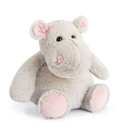 HIPPO GIRL  25 CM