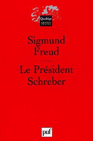Le President Schreber