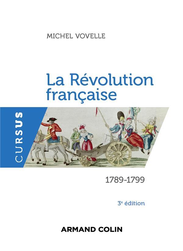 La Révolution française (3e édition)