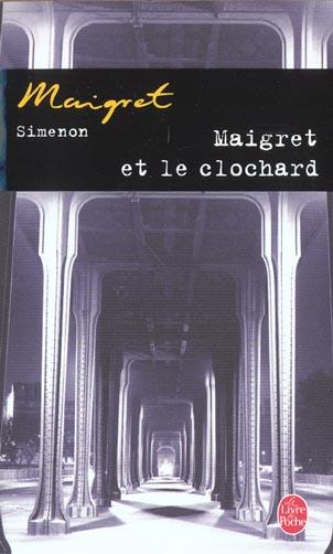 Maigret Et Le Clochard