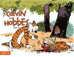 Couverture de Calvin & Hobbes Original - Tome 10 - Vol10