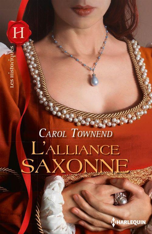 L'alliance saxonne