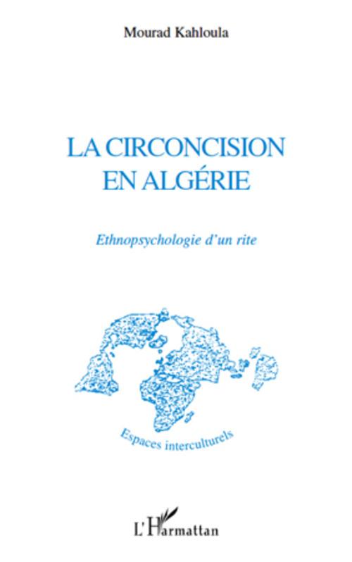 La circoncision en Algérie