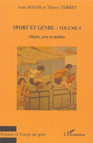 Sport et genre (volume 4)