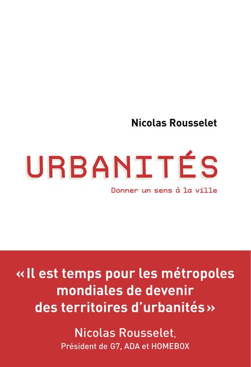 Urbanite - donner un sens a la ville