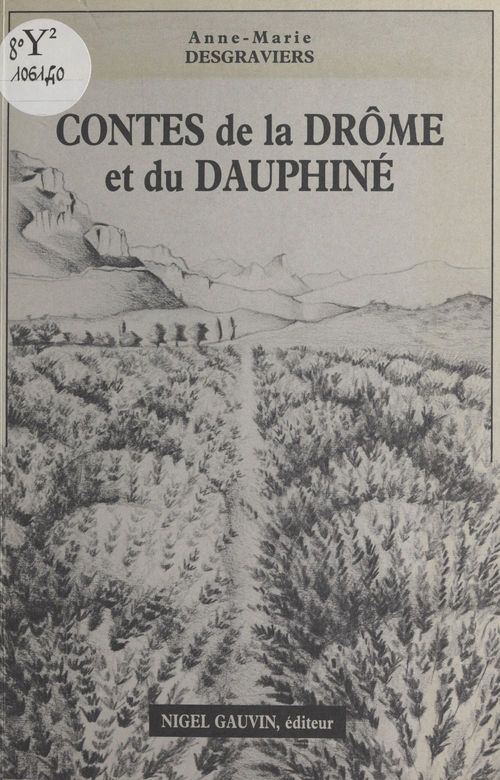 Contes drome dauphine