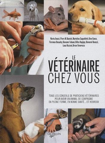Veterinaire Chez Vous (Le)
