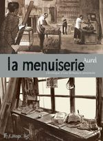 Vente Livre Numérique : La menuiserie  - Aurel