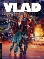 Vente EBooks : Vlad - tome 7 - 15 Novembre  - Yves Swolfs