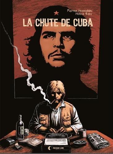 La chute de Cuba