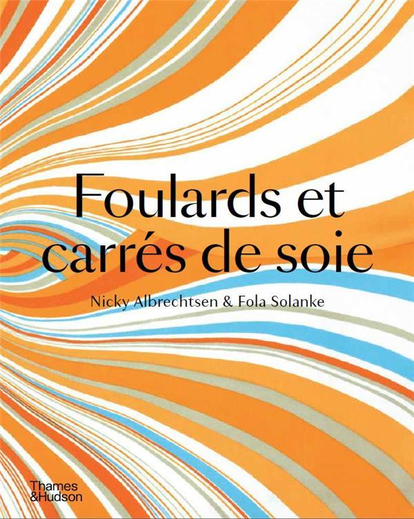 Foulards et carres de soie /francais