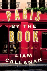 Vente Livre Numérique : Paris by the Book  - Liam Callanan