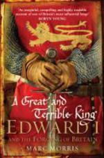 Vente Livre Numérique : A Great and Terrible King  - Marc Morris