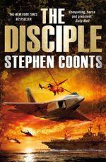 Vente EBooks : The Disciple  - Stephen Coonts