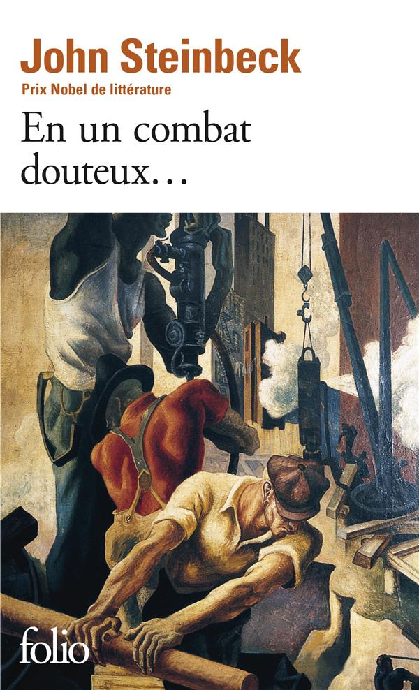EN UN COMBAT DOUTEUX...