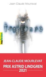 Vente EBooks : Terrienne  - Jean-Claude Mourlevat
