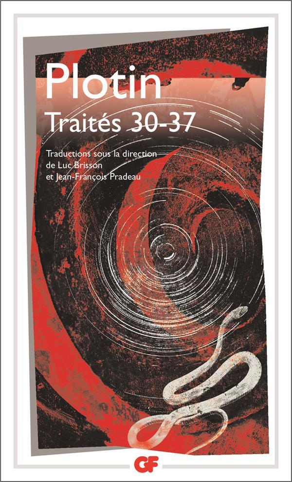 Traites 30-37