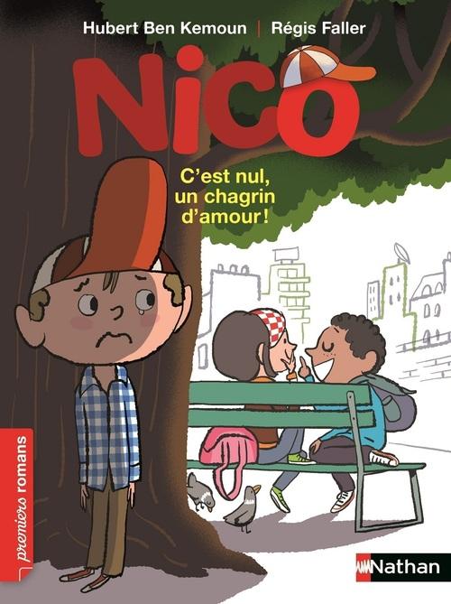 Nico ; c'est nul, un chagrin d'amour !