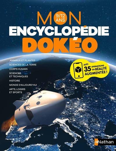 MON ENCYCLOPEDIE DOKEO  -  912 ANS