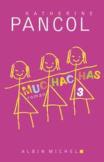Vente Livre Numérique : Muchachas 3  - Katherine Pancol