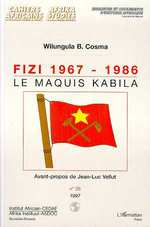 FIZI 1967-1986  - Cahiers Africains