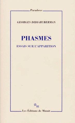 Essais sur l'apparition t.1 ; phasmes
