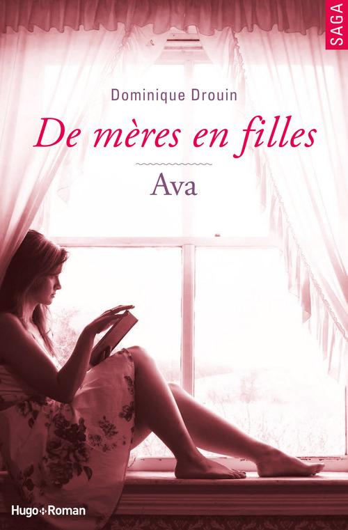 De mères en filles - tome 4 Ava (Extrait offert)