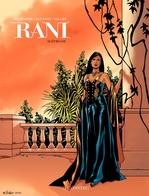 Rani T.4 ; maîtresse  - Jean Van Hamme - Alcante - Didier Alcante - Francis Valles - Van Hamme