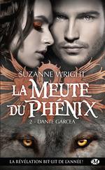 Vente Livre Numérique : Dante Garcea  - Suzanne Wright
