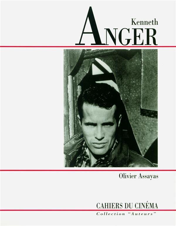Kenneth Anger