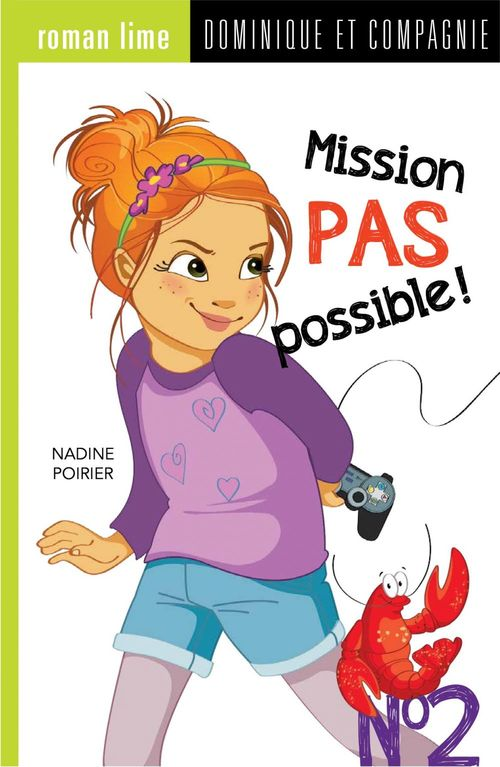 Mission pas possible! n° 2