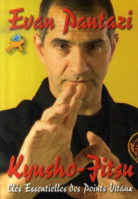 Kyusho-jitsu, clés essentielles des points vitaux