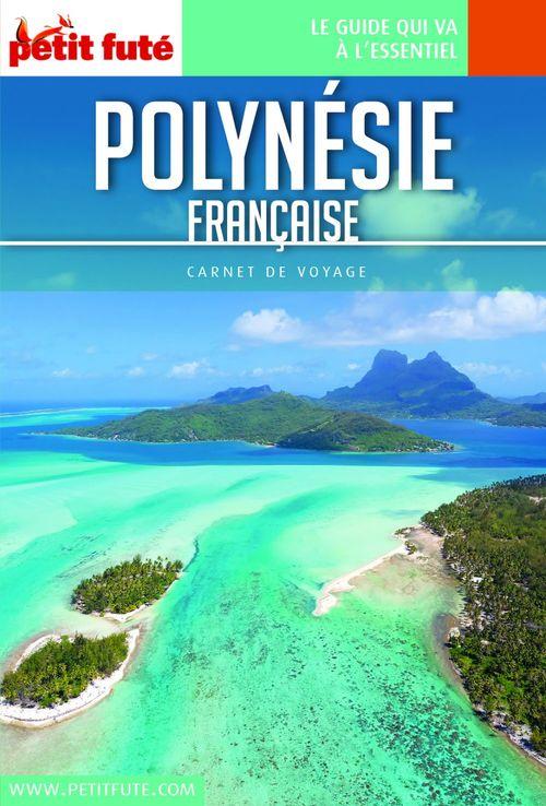Polynesie francaise (édition 2018)