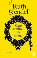 Vente Livre Numérique : Sage comme une image  - Ruth Rendell