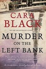 Vente Livre Numérique : Murder on the Left Bank  - Cara Black