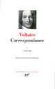 CORRESPONDANCE T.1  -  DECEMBRE 1704 - DECEMBRE 1738 1