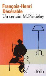 Un certain M. Piekielny  - Francois-Henri Deserable