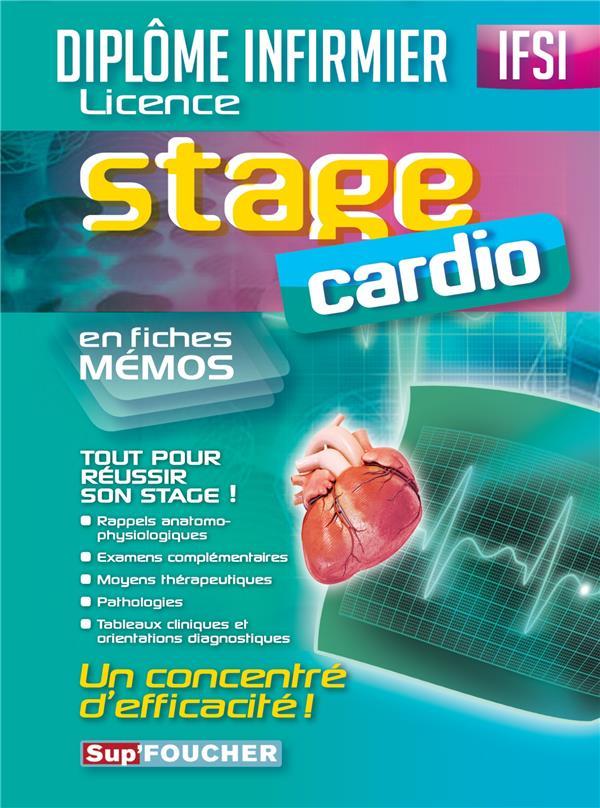 STAGE CARDIO - DEI
