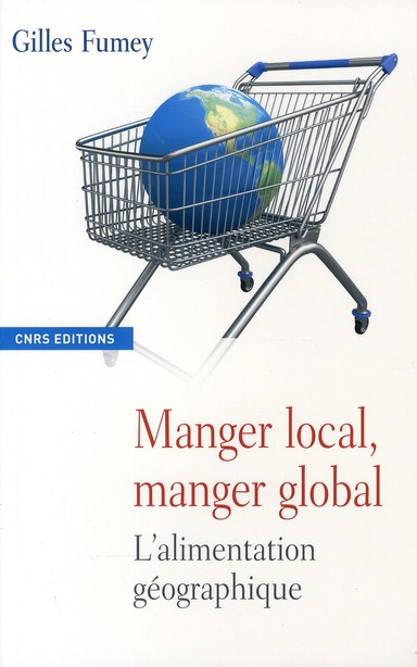 Manger Local. Manger Global