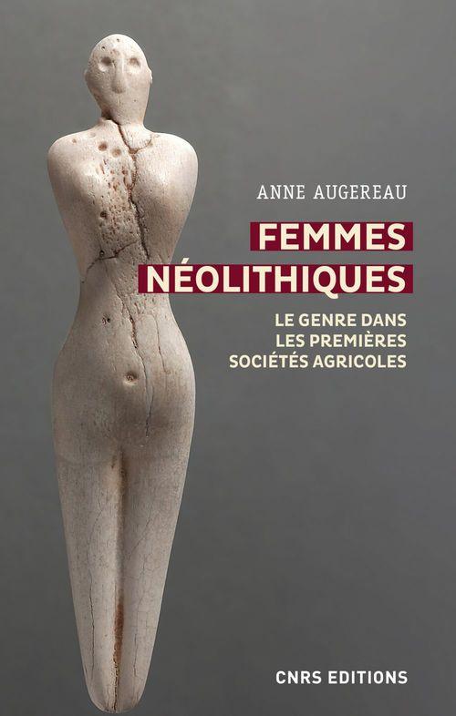 femmes néolithiques