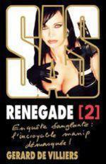 Vente EBooks : SAS 184 Renegade T2  - Gérard de Villiers
