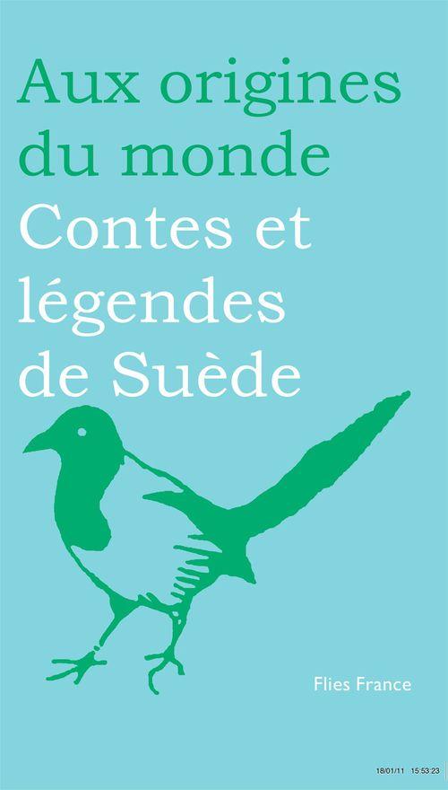 Contes et legendes de suede