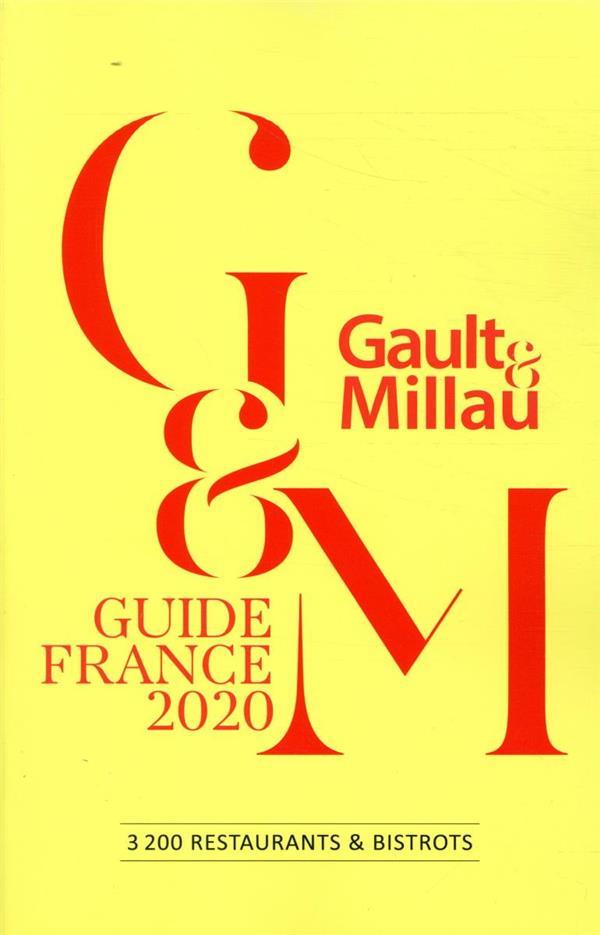 guide France (édition 2020)
