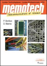 Memotech ; Telecommunications Et Reseaux