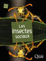 Les insectes sociaux  - Bruno Corbara - Eric Darrouzet
