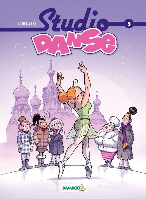Studio danse T.5