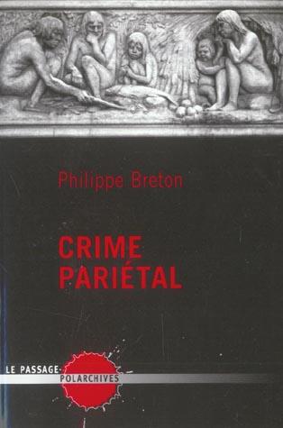 Crime parietal