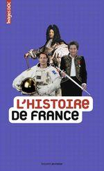 Vente Livre Numérique : L'histoire de France  - Elisabeth De Lambilly - CATHERINE LOIZEAU