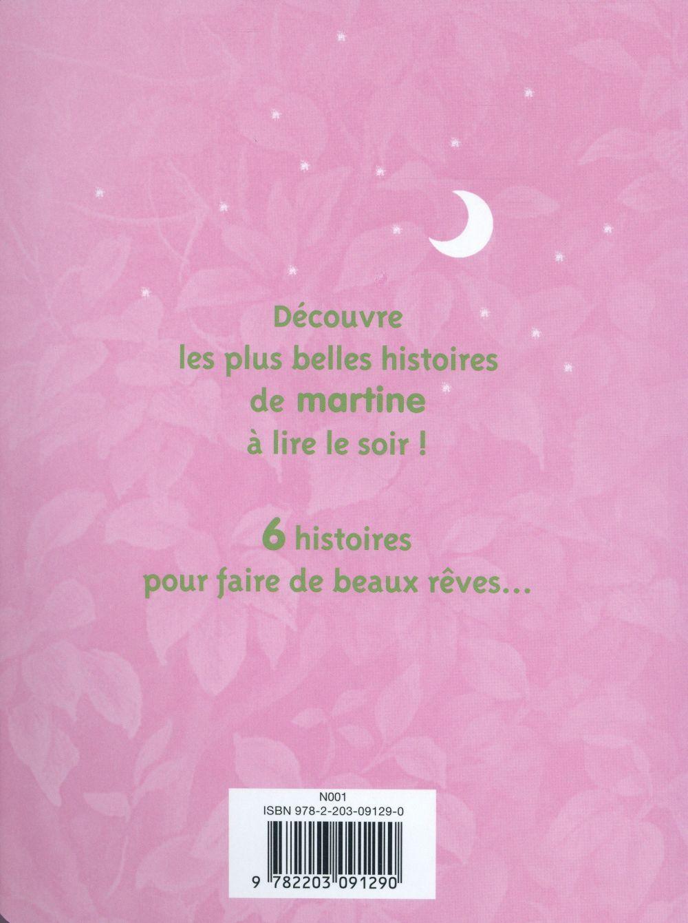 Martine T.6 ; petites histoires de grands bonheurs