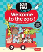 Welcome to the zoo ! bienvenue au zoo